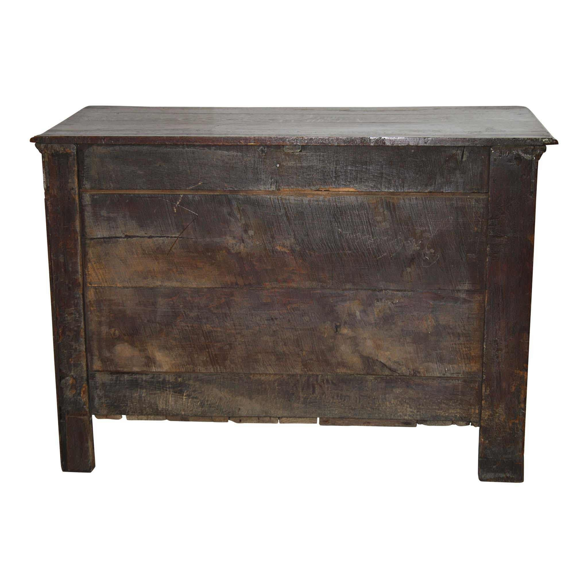 French Country Commode
