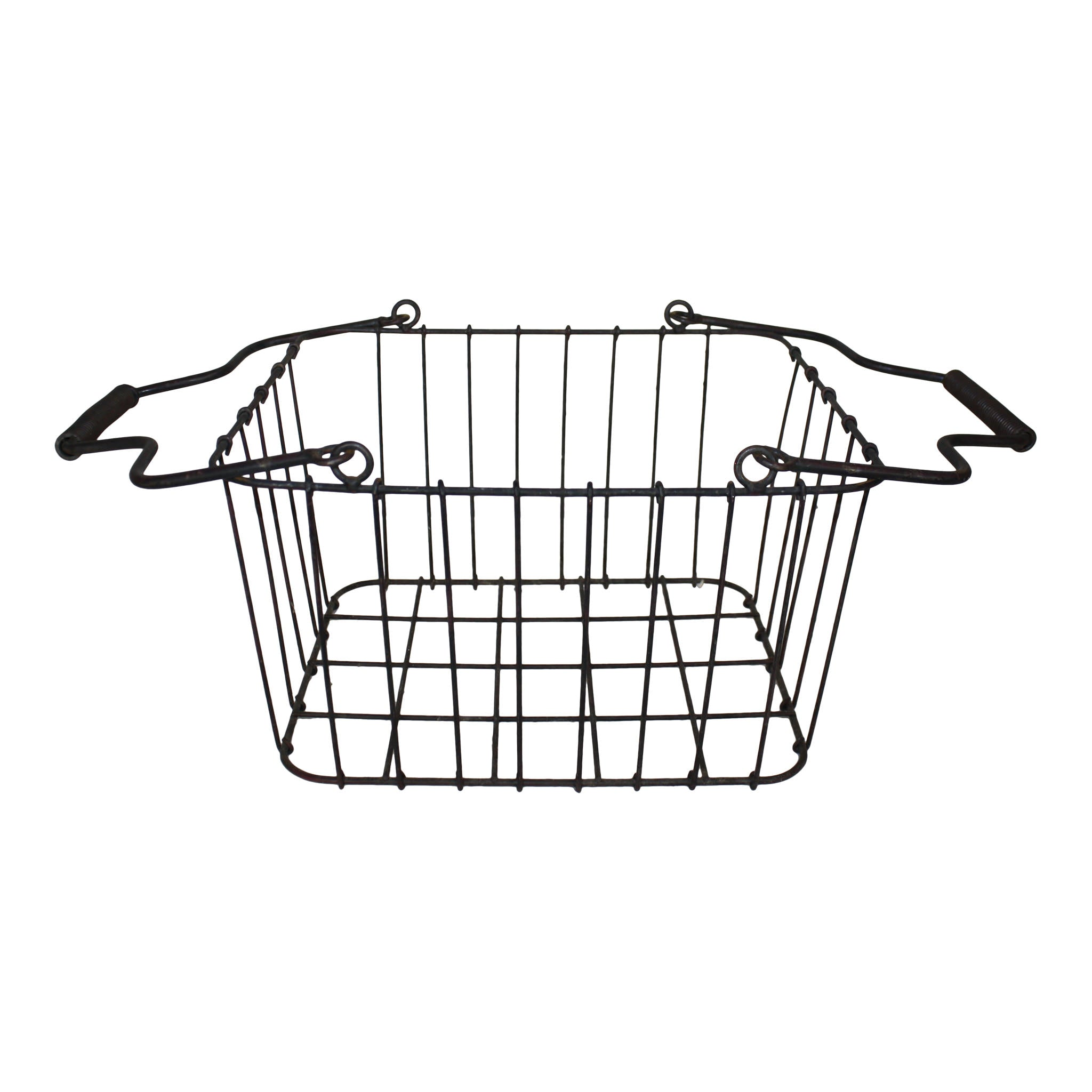 Metal Basket