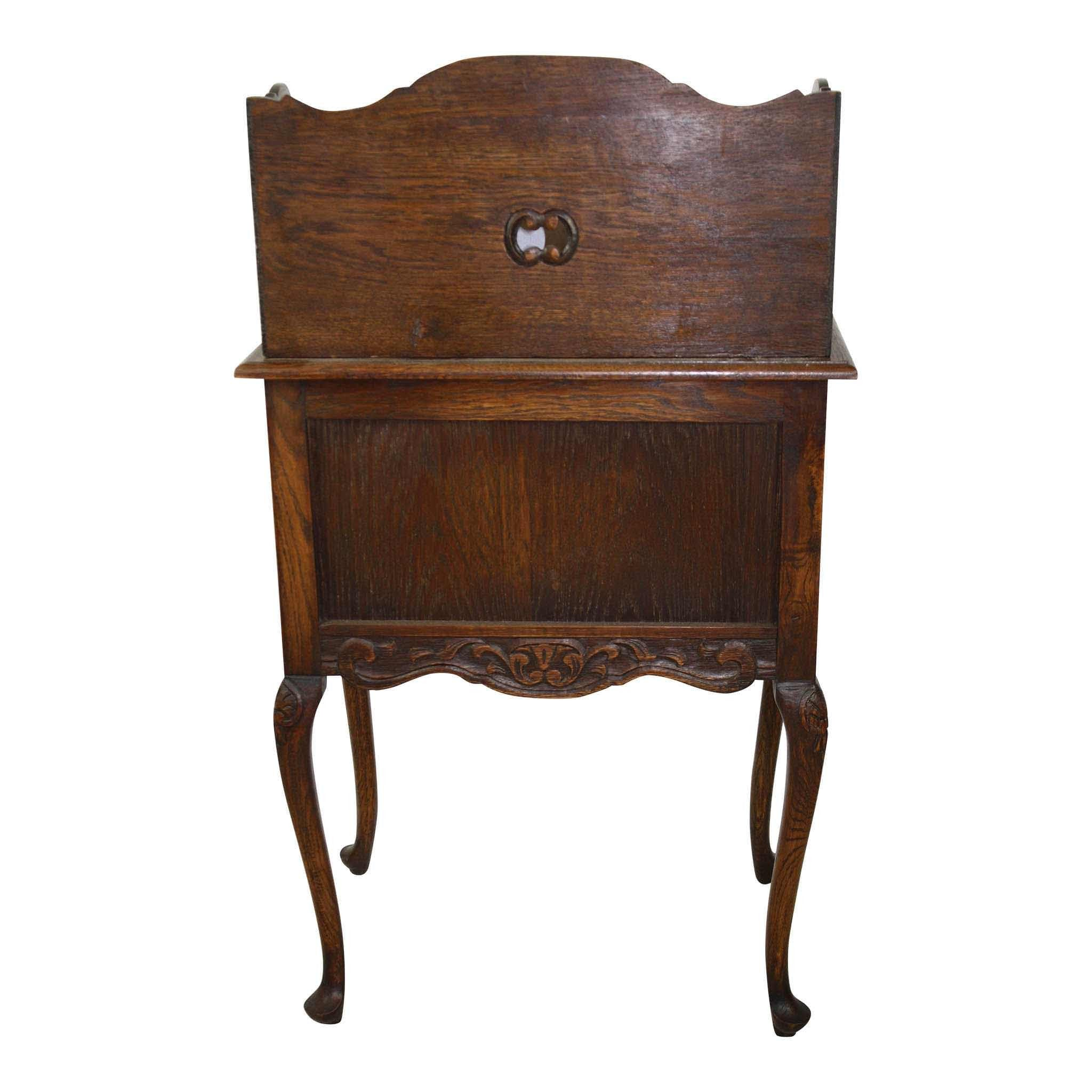 French Nightstand