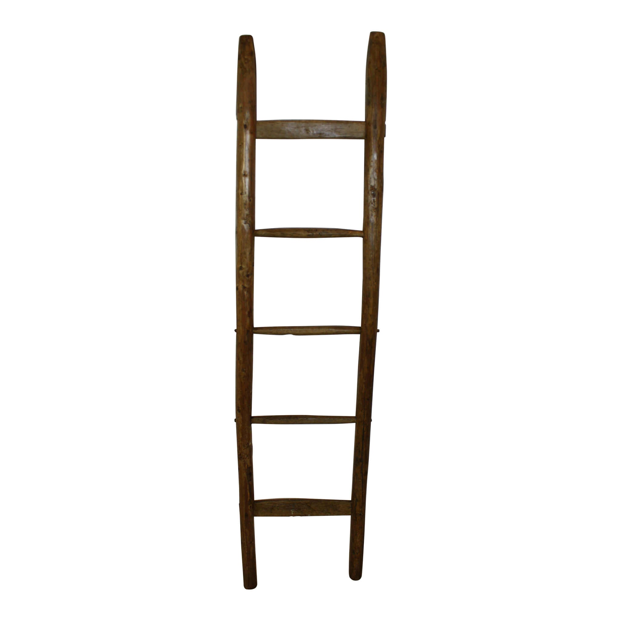 German Ladder