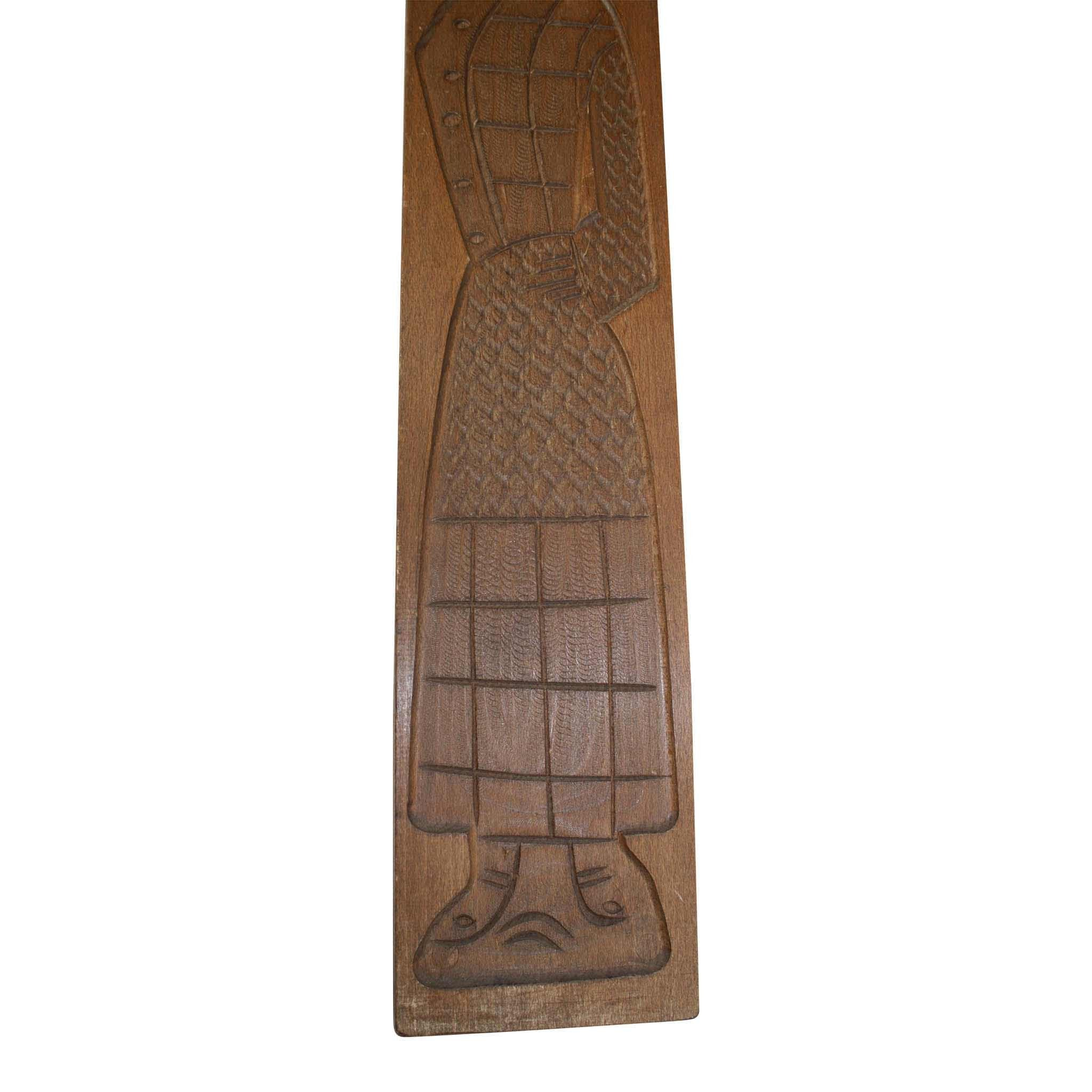 Speculaasplank Cookie Mold