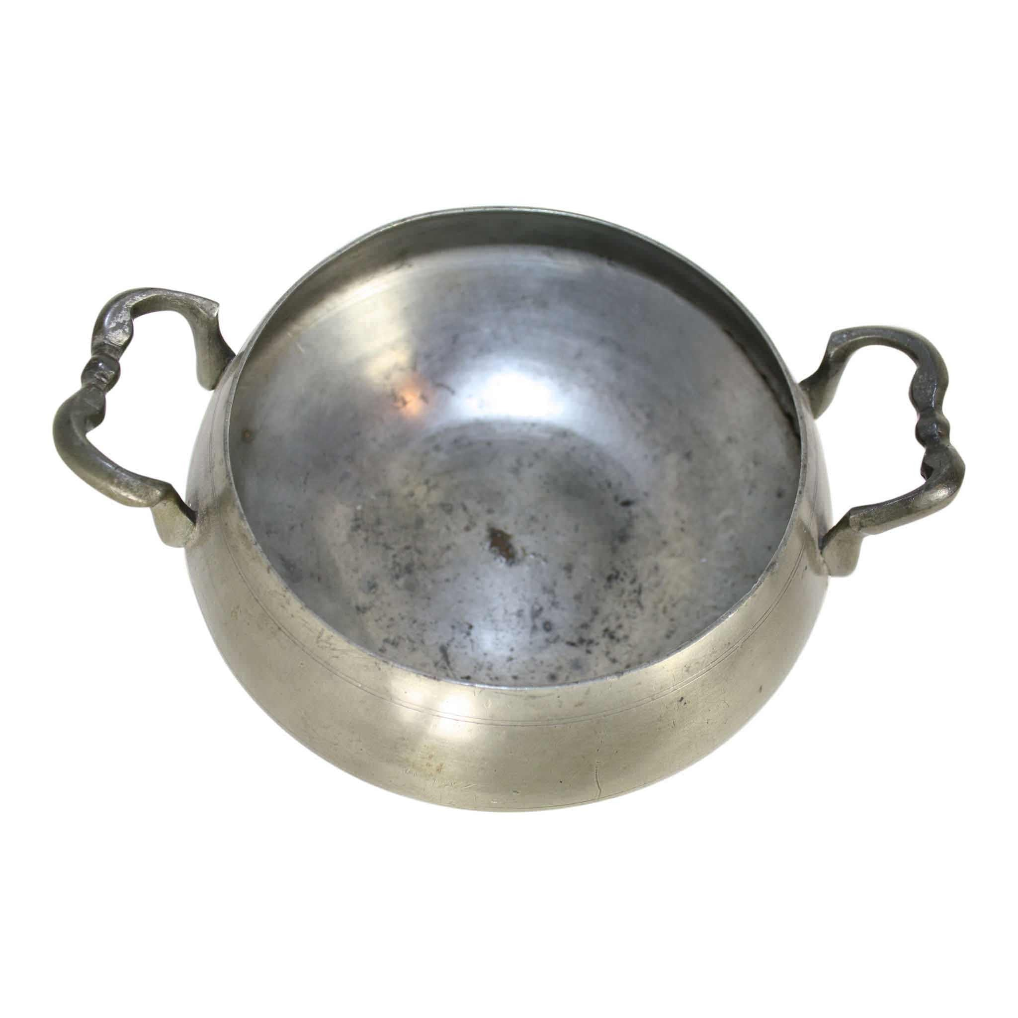 Soup Tureen with Ladle
