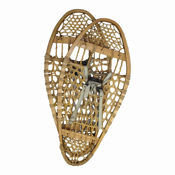 Bear Paw Snowshoes