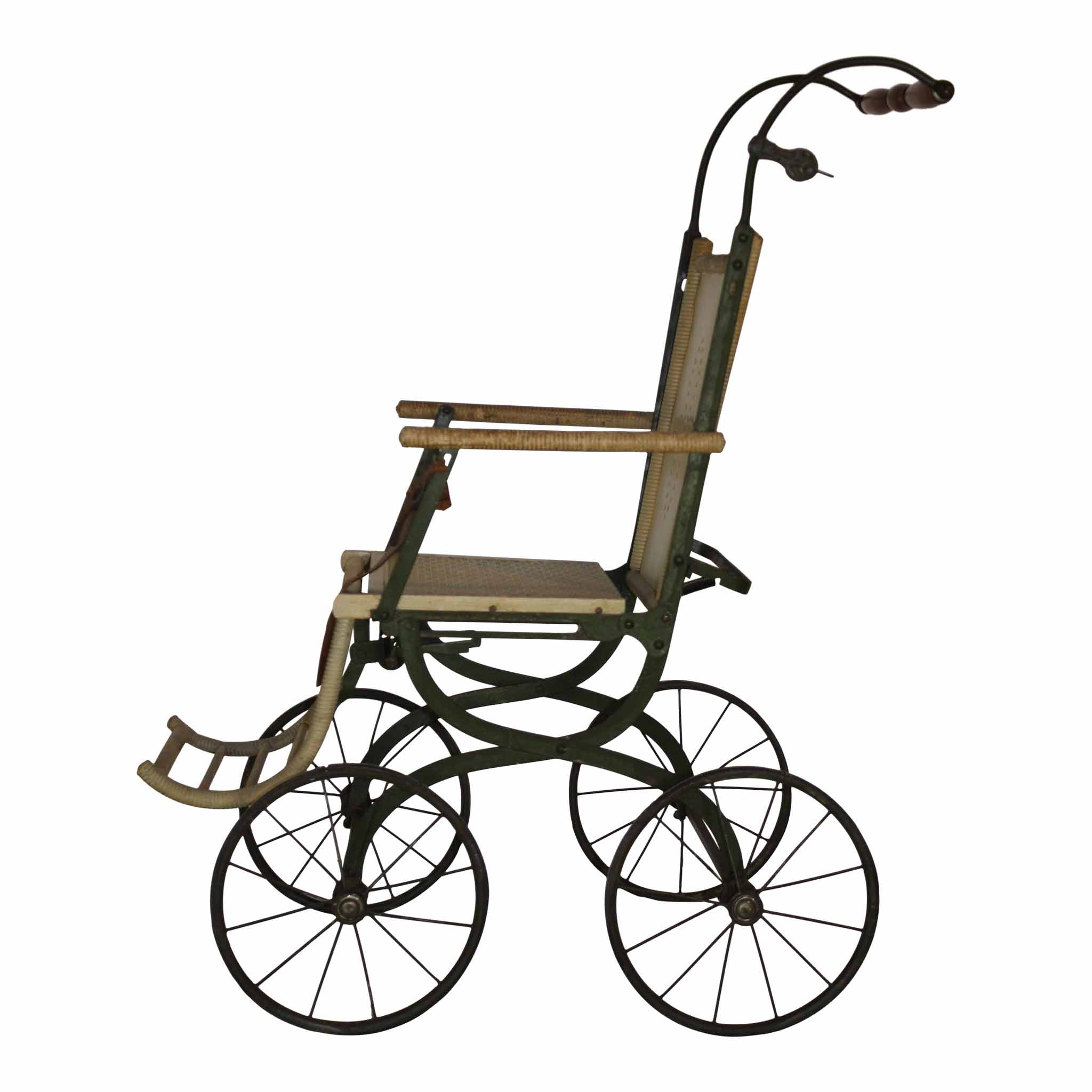 Doll Stroller/Wheelchair