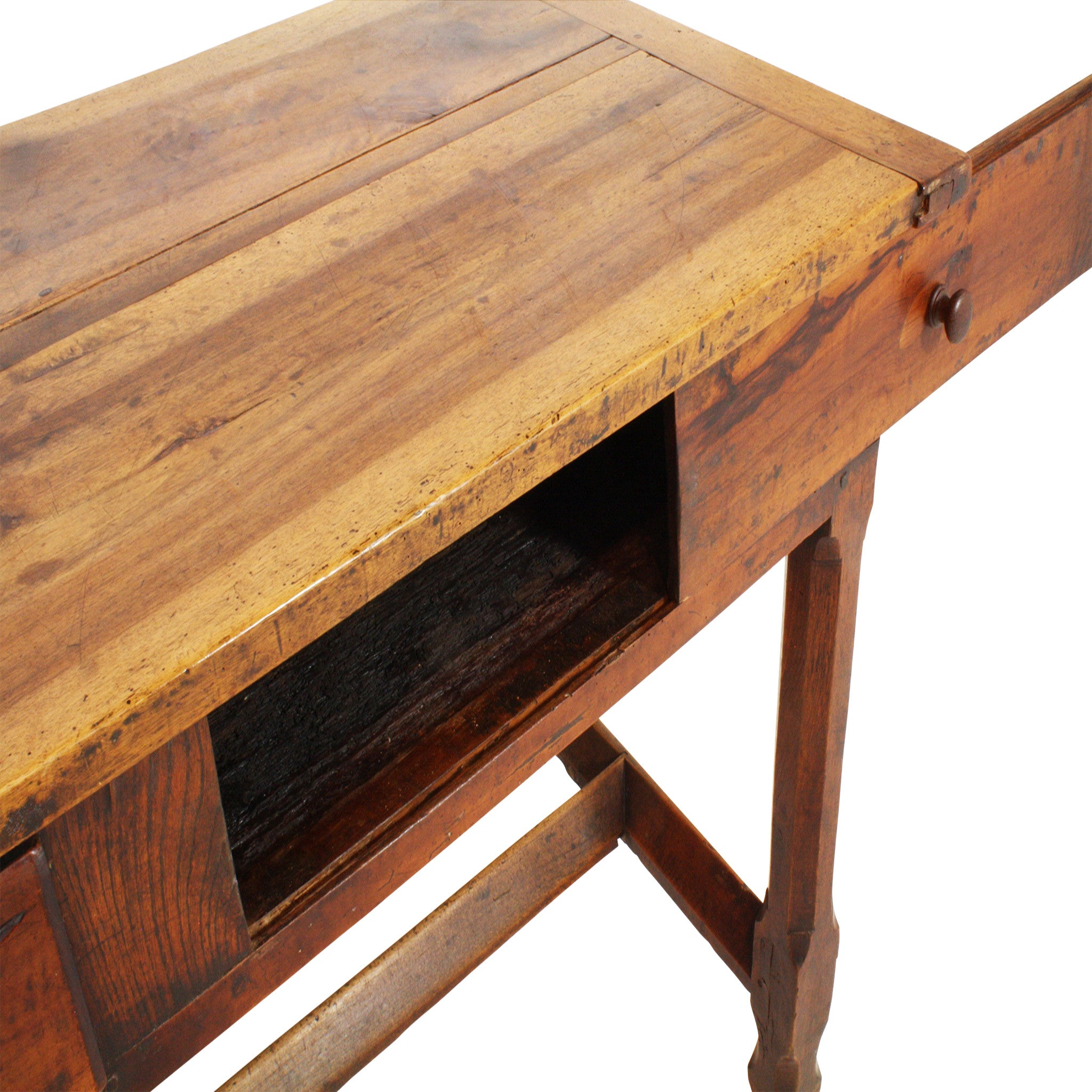 Walnut Farm Table