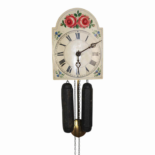 German Kitchen Clock