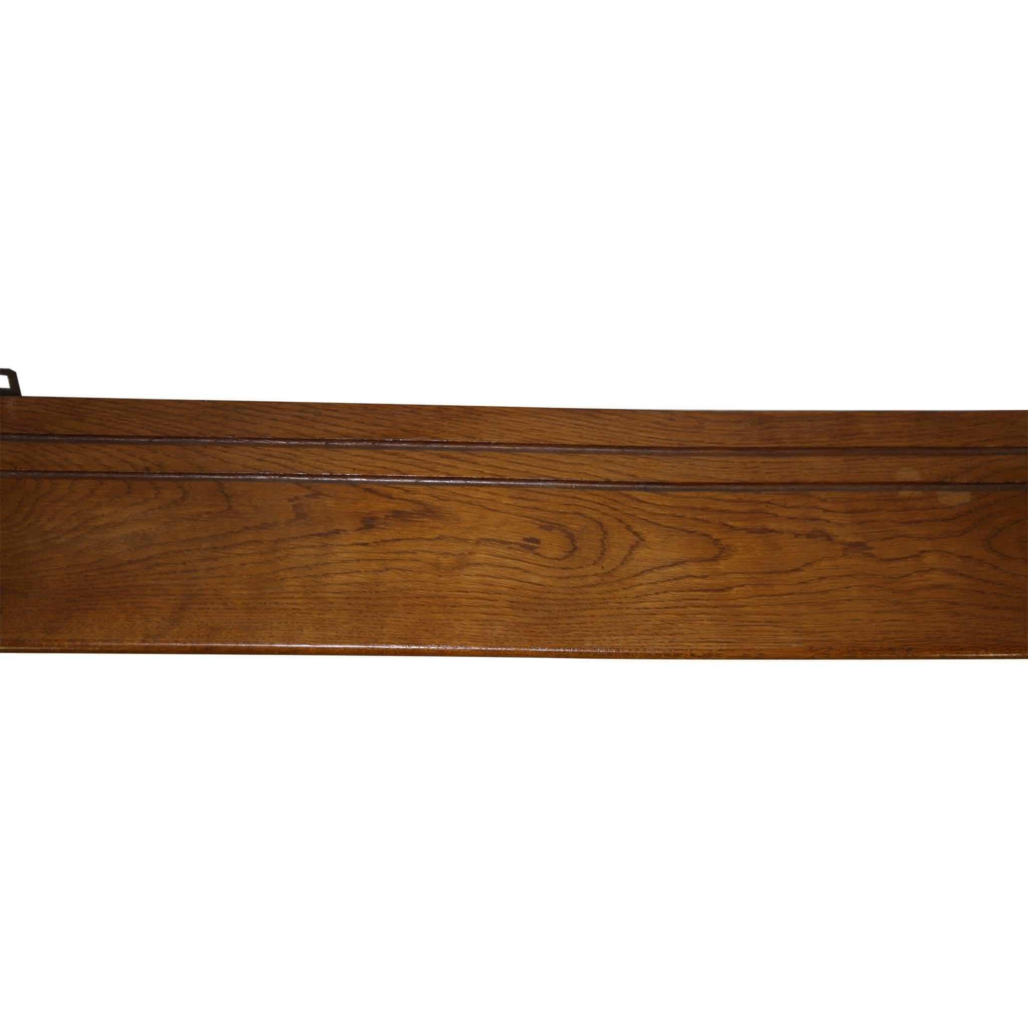 French Coat Rack