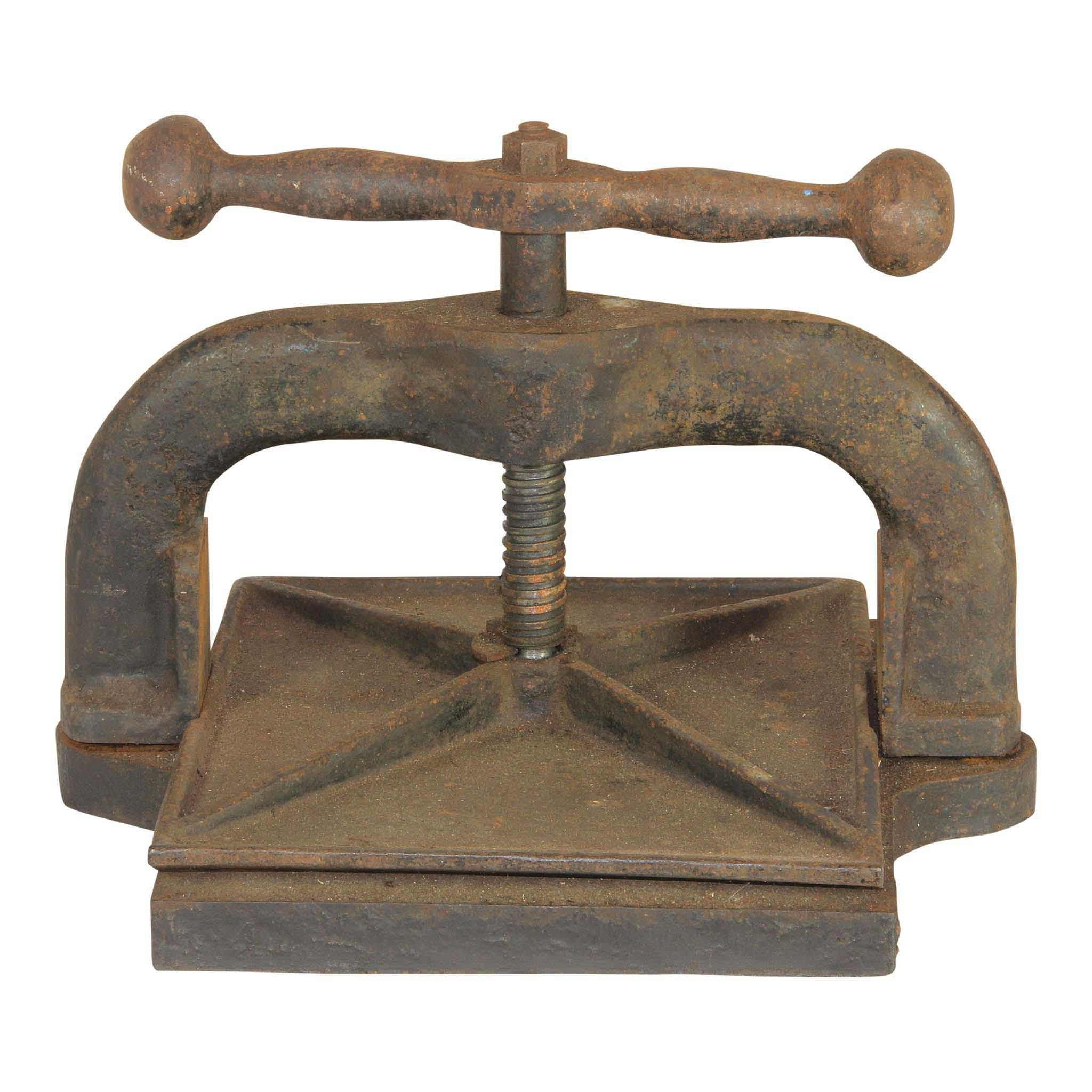 Iron Book Press