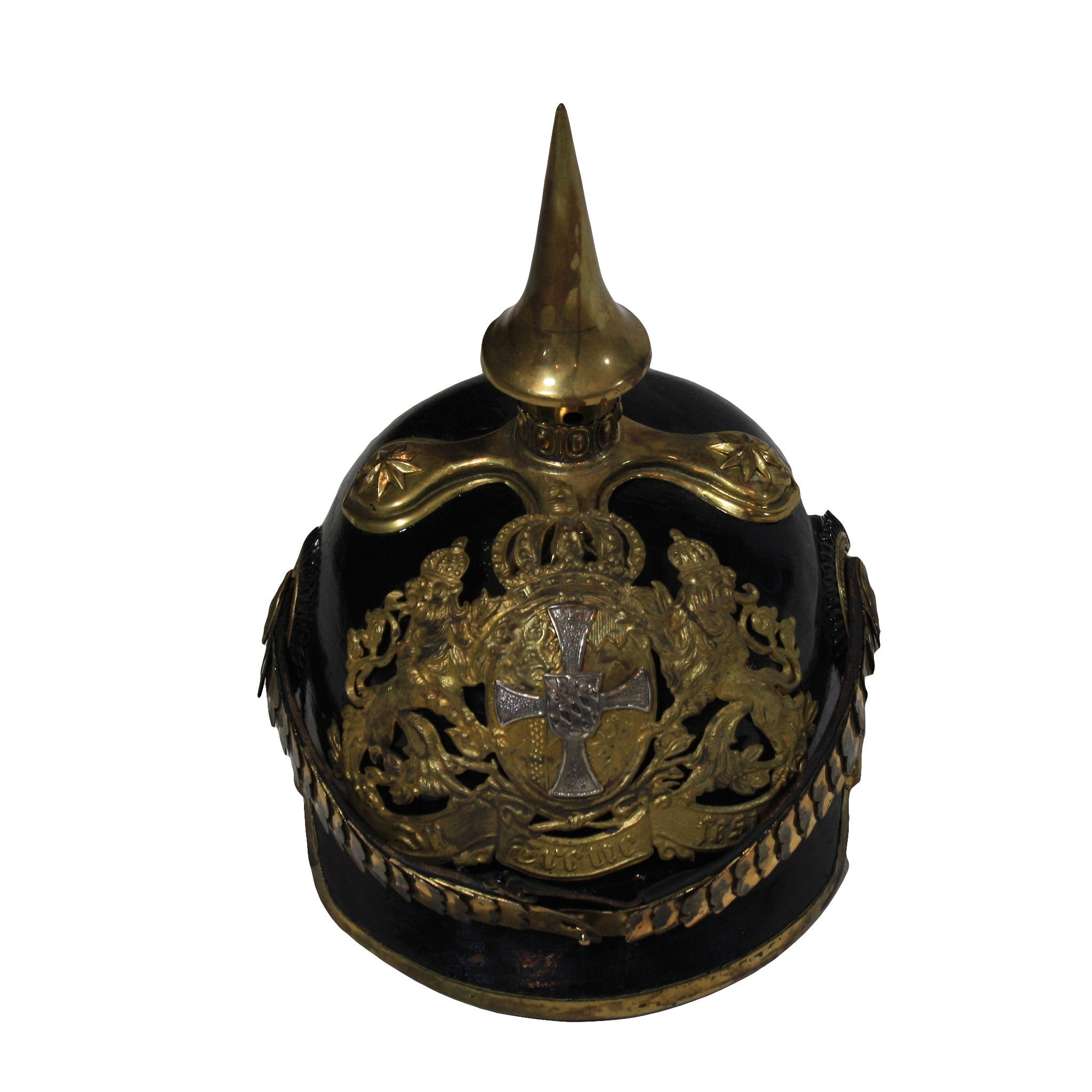 Prussian/German Imperial Helmet