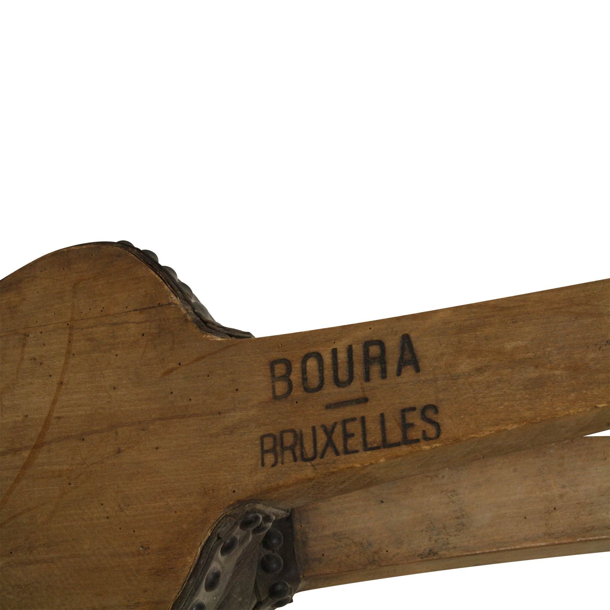 Boura Long Handled Bellows Bruxxels