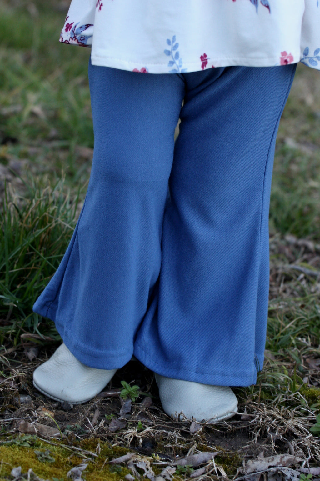 Boho Bell Bottoms (Bailey's Blossoms)