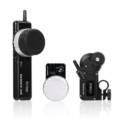 REMOTE AIR 3 DUAL SYSTEM BUNDLE KIT 1