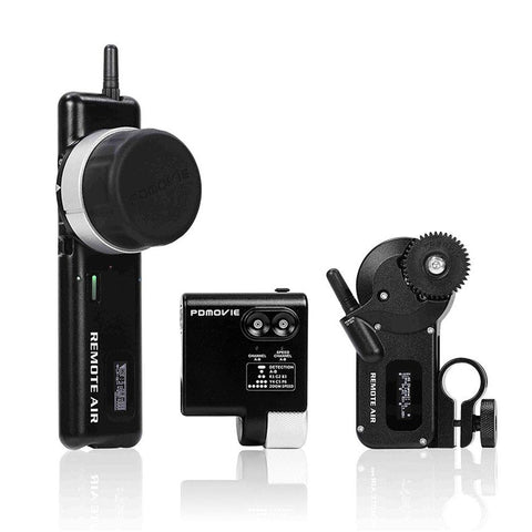 REMOTE AIR 3 DUAL SYSTEM BUNDLE KIT 2
