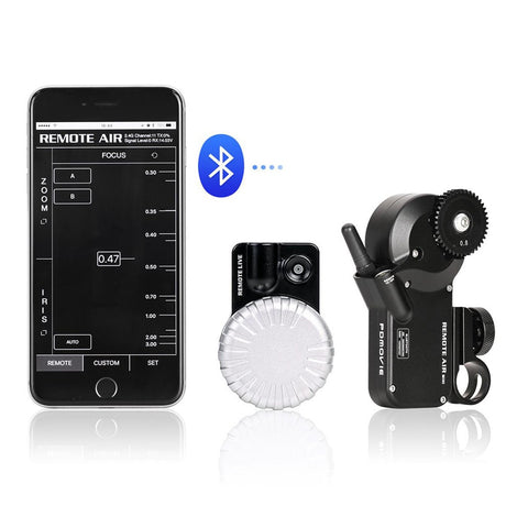 REMOTE AIR MINI DUAL SYSTEM BUNDLE KIT 1