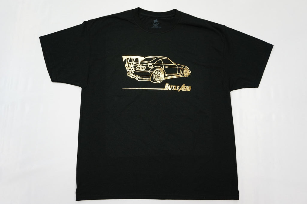 S2000 Chassis Mount T-Shirt