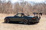 Chassis Mount GT Wing Mazda Miata MX5 (NB) Kit