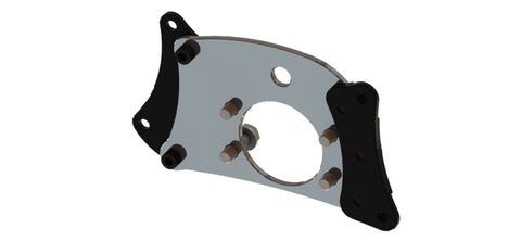 CTS-V Conversion Brackets