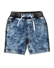 RD1020 WILDER DENIM SHORT