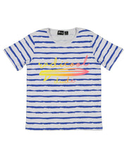 RD1433 SWELL LINES TEE