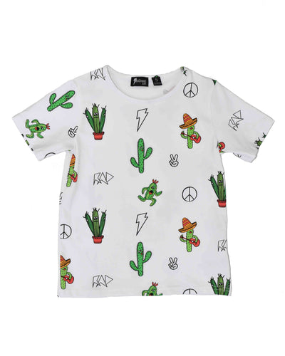 RD1011 MEXICALI TEE