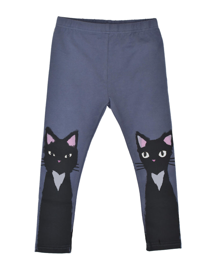 KR0909 KITTEN LEGGING in DAWN