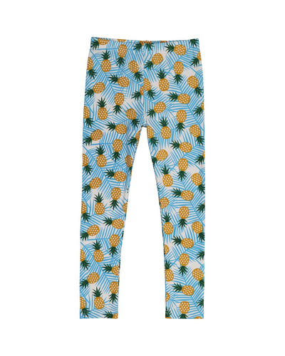KR1357 Pineapple Crush Legging