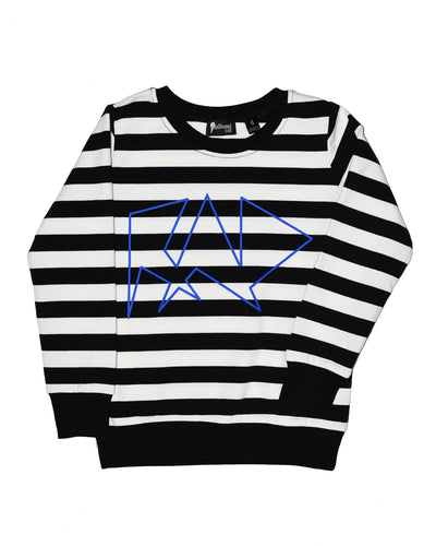 1 RD0913 ESCAPE CREW in STRIPE