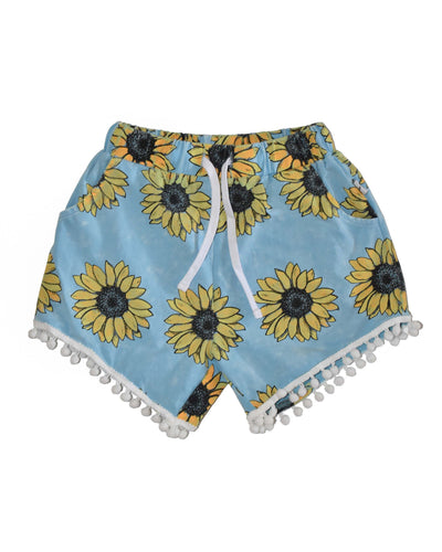 KR1102 SUNSHINE SHORT