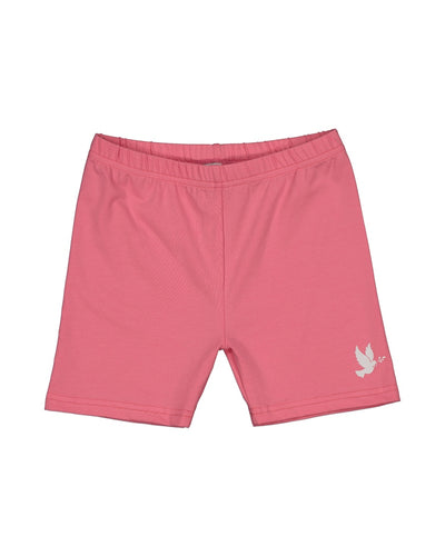 KR1346 BIKE SHORT IN PINK