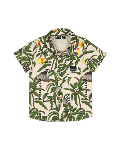 RD1440 MONKEY BUSINESS SHIRT