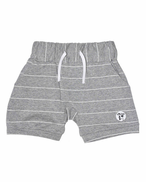 3 RT0103 SHORT in GREY