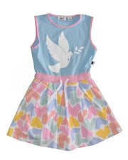 KR1138 POP DRESS
