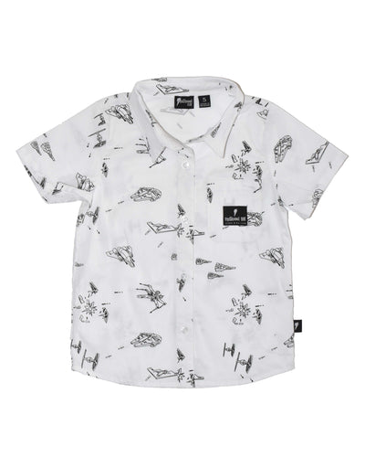 RD1207 A LITTLE FLY SHIRT
