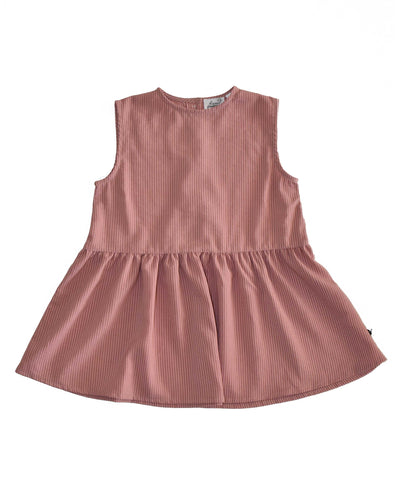 KR1134 CINNAMON DRESS