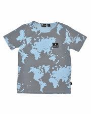 RD1234 SMALL WORLD TEE