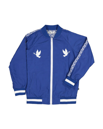 KR1213 BLUE DRAGON BOMBER