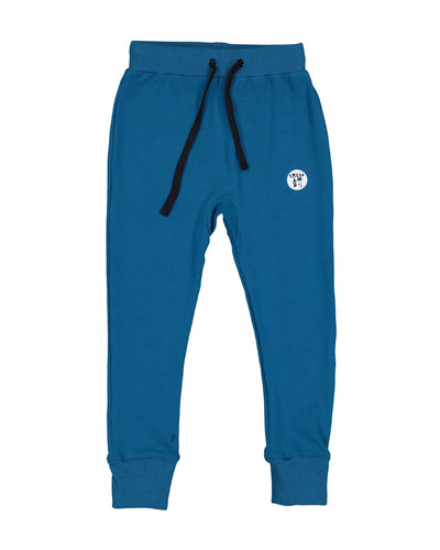 RT0606 TRIBE PANT IN TEAL