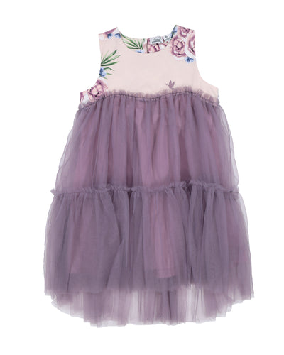 KR1128 DAY DREAM DRESS