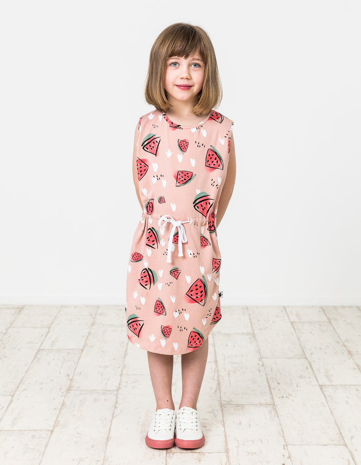 KR1116 RESORT DRESS