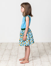 KR1321 TWIRL DRESS
