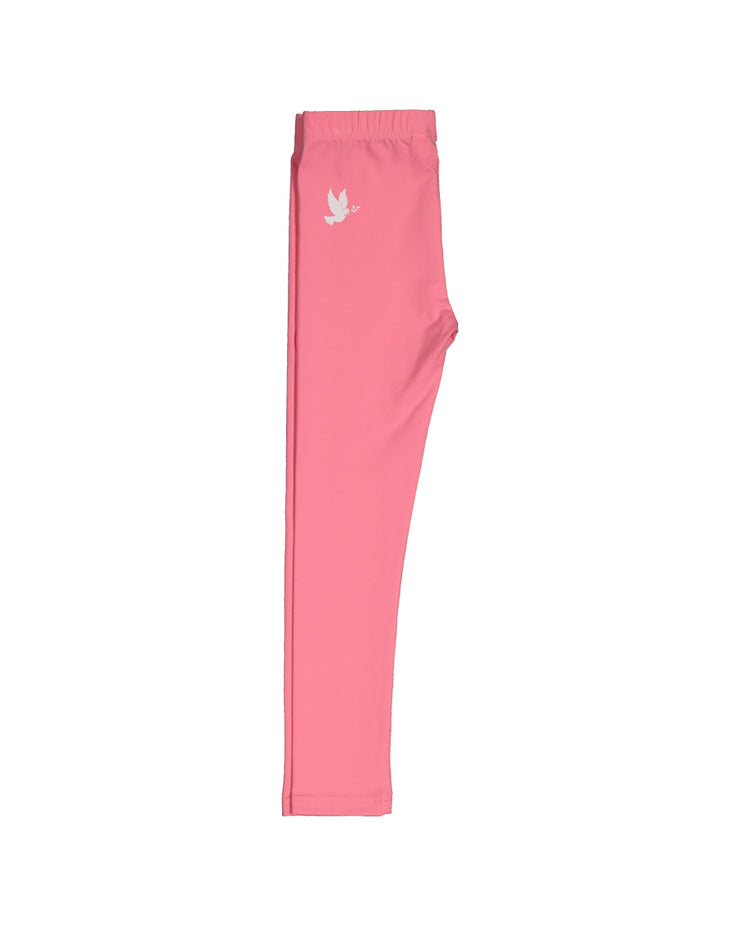 KR1349 Kissed Legging in Pink