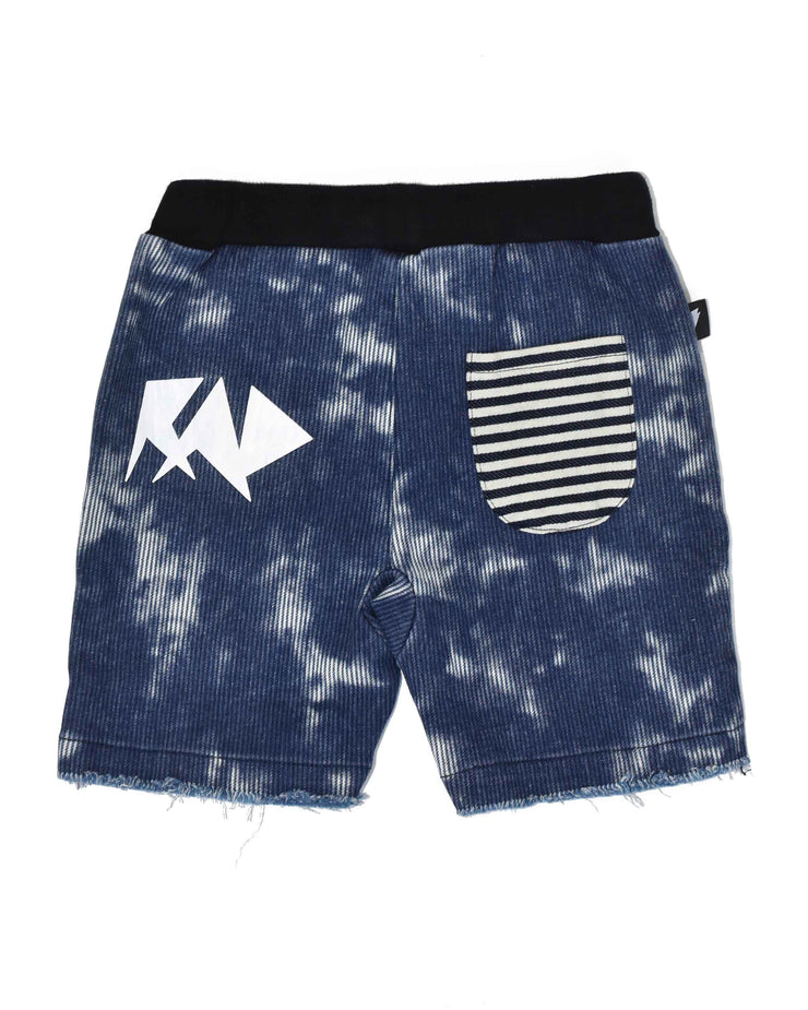 RD1002 ALFIE DENIM SHORT