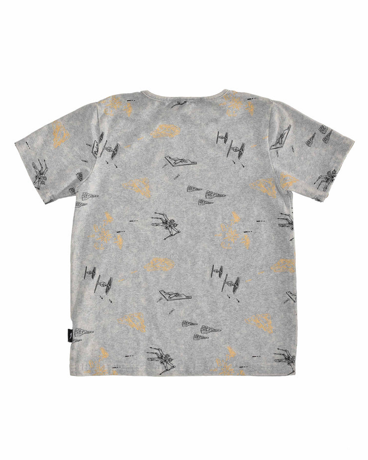 RD1204 FOUND IN SPACE TEE