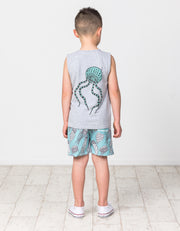 RD1426 DRIFTER POCKET TANK