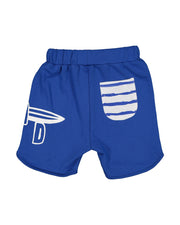RD1435 STRIPE SURFARI SHORT