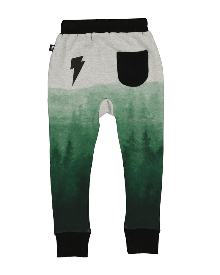 RD1516 RIVER PANT IN FOREST