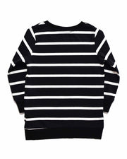 RT0204 CREW in STRIPE