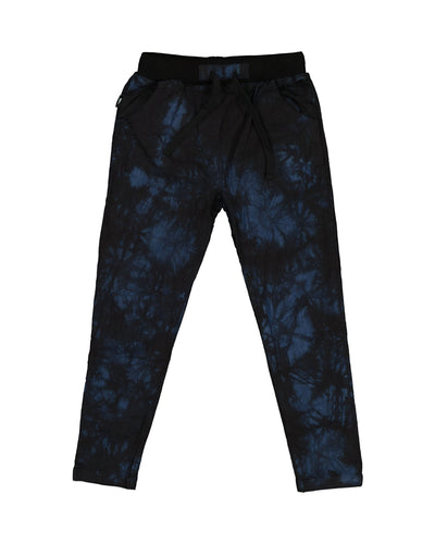 RD1304 TIE DYE STRETCH DENIM JEAN
