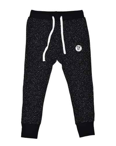 RT0411 TRIBE PANT in SPECKLE