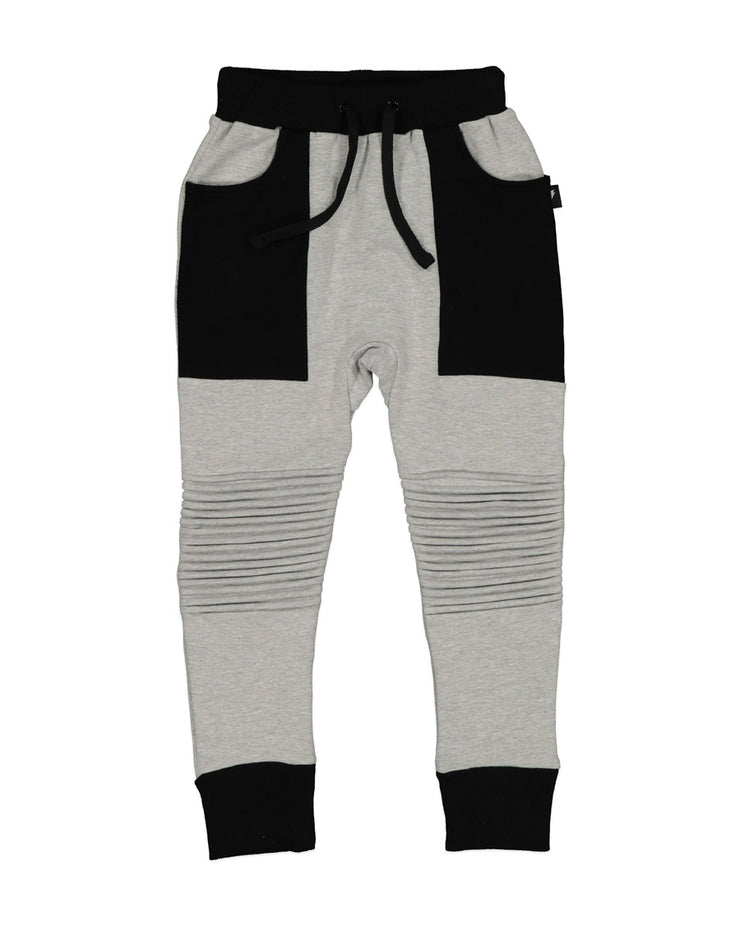 RD1519 MOUNTAIN PANT IN GREY